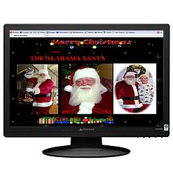 Alabama Santa