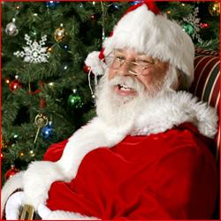 Santa Claus San Diego