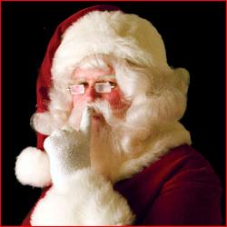 Santa Kennison for Hire