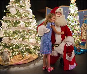 Santa by Scott