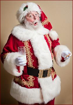 East Valley Santa Claus